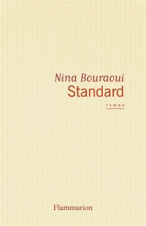 Standard - NinaBouraoui