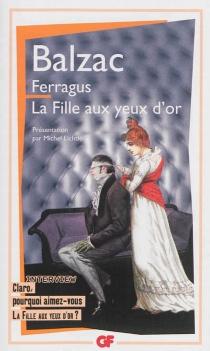 Histoire des Treize - Honoré deBalzac