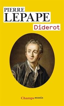 Diderot - PierreLepape
