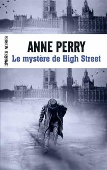 Le mystère de High Street - AnnePerry