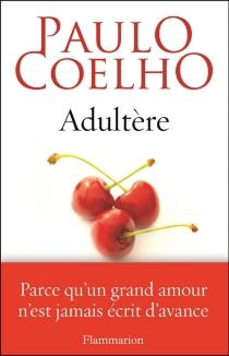 Adultère - PauloCoelho