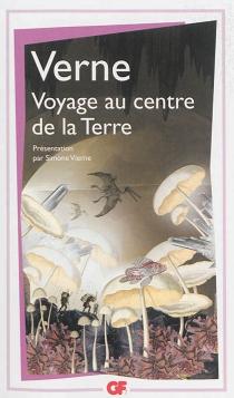 Voyage au centre de la Terre - JulesVerne