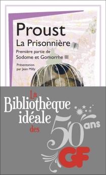 Sodome et Gomorrhe - MarcelProust