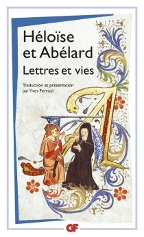 Lettres et vies - PierreAbélard