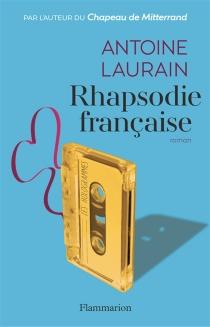 Rhapsodie française - AntoineLaurain