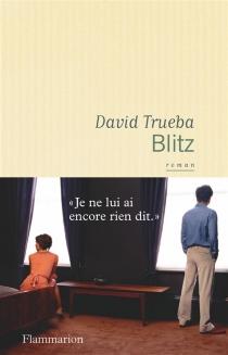 Blitz - DavidTrueba