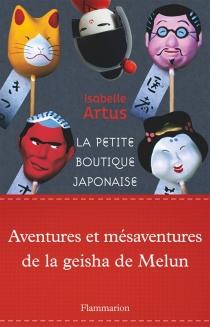 La petite boutique japonaise - IsabelleArtus