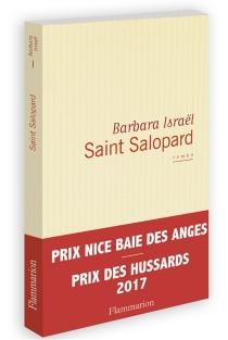 Saint Salopard - BarbaraIsraël