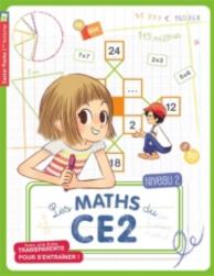 Les maths du CE2 : niveau 2