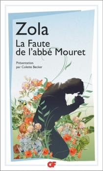 La faute de l'abbé Mouret - ÉmileZola