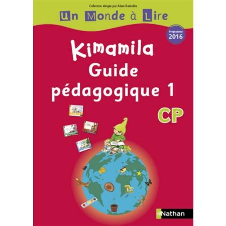 kimamila cp guide p dagogique volume 1 lecture et criture espace culturel e leclerc. Black Bedroom Furniture Sets. Home Design Ideas