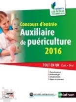 Concours auxiliaire de vie 2015
