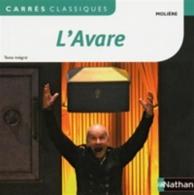 L'avare : comédie, 1668 : texte intégral