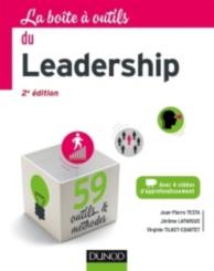 La boîte à outils du leadership : 59 outils et méthodes