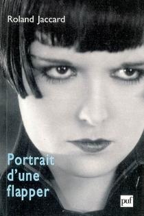 Portrait d'une flapper - RolandJaccard