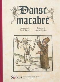 Danse macabre : incunable allemand : Mayence, Jacob Meydenbach, vers 1490 -
