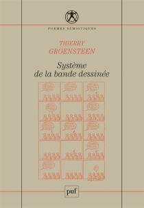 Système de la bande dessinée - ThierryGroensteen