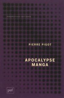 Apocalypse manga - PierrePigot