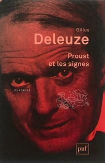 Proust et les signes - GillesDeleuze