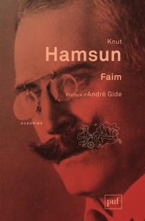 Faim - KnutHamsun