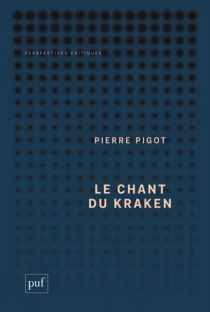 Le chant du Kraken - PierrePigot