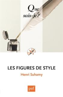 Les figures de style - HenriSuhamy