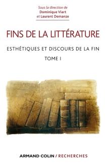 Fins de la littérature -