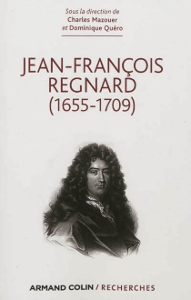 Jean-François Regnard, 1655-1709 -