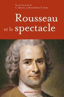 Rousseau et le spectacle -