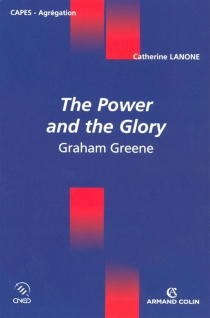 Graham Green, The Power and the Glory -
