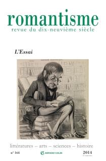 Romantisme, n° 164 -