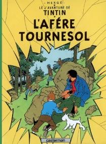 Lè j'avanturè dè Tintin - Hergé