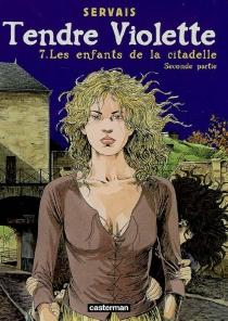 Tendre Violette - Jean-ClaudeServais