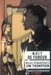Nuit de fureur - MilesHyman