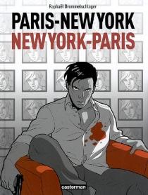 Paris-New York-New York-Paris - RaphaëlDrommelschlager