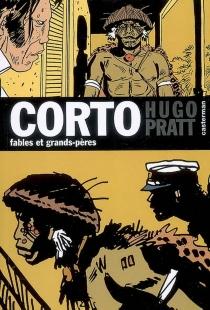 Corto - HugoPratt