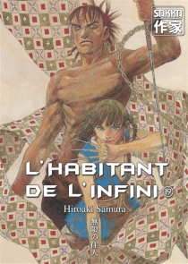 L'habitant de l'infini - HiroakiSamura