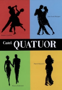 Quatuor - Catel