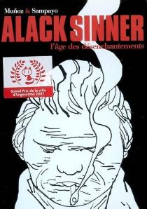 Alack Sinner : l'intégrale | Volume 2, L'âge des désenchantements - JoséMunoz