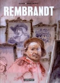Rembrandt - OlivierDeprez