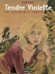 Tendre Violette -