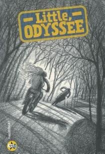 Little odyssée - FrédéricBernard