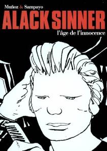 Alack Sinner : l'intégrale - JoséMunoz