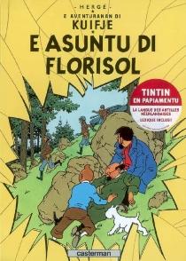 E aventuranan di Kuifje - Hergé