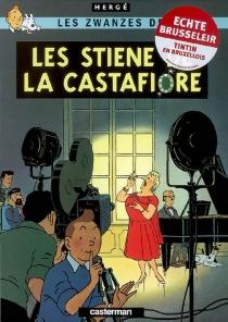 Lès zwanzes de Tintin - Hergé