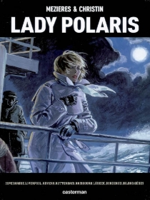 Lady Polaris - Pierre Christin