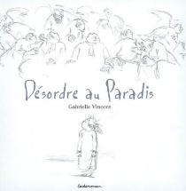 Désordre au paradis - GabrielleVincent