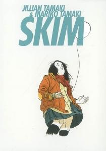 Skim - JillianTamaki