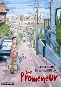Le promeneur - MasayukiKusumi