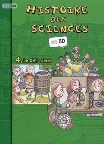 Hae-Yiong Jung| Histoire des sciences en BD| illustrations Young-Hee Shin| traduit par Keum-Suk Kim, Loïc Gendry - Hae-YiongJung